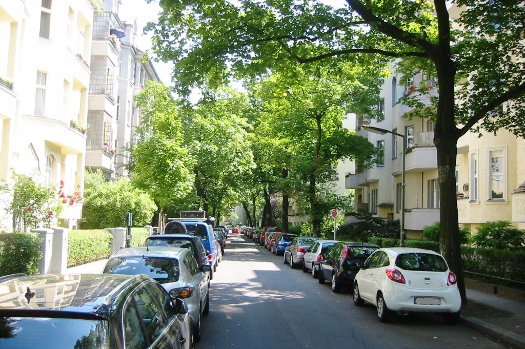 בעלי נכסים בברלין מעלים את דמי השכירות