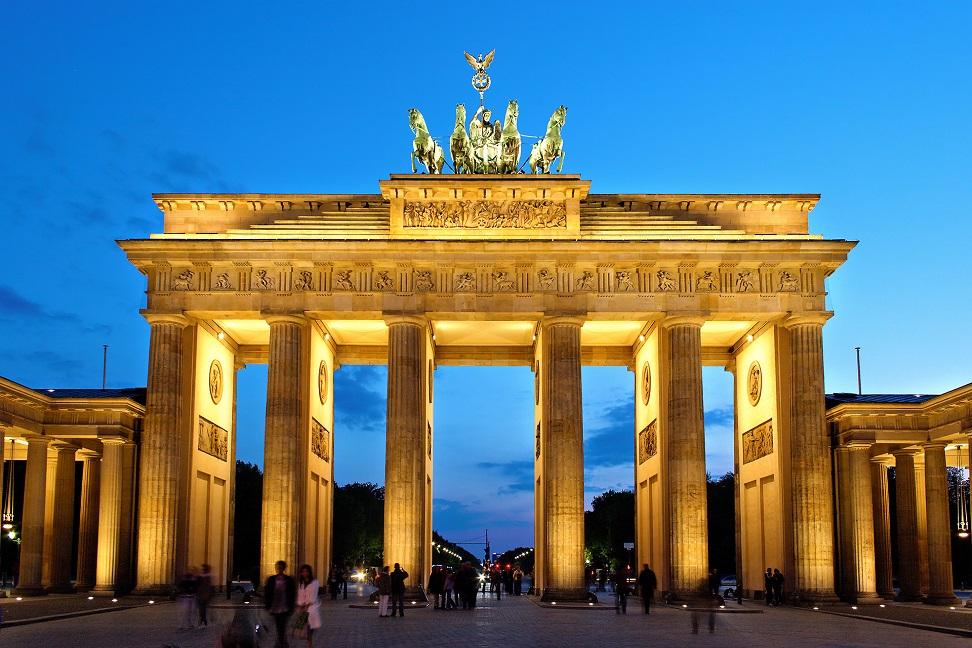 חברות הבנייה משקיעות 1.8 מיליארד אירו בפרויקטים בברלין