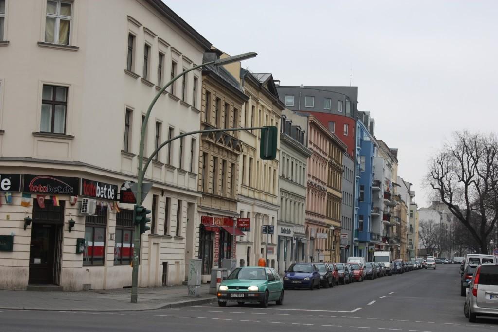 כששוק הנדלן פורח, ברלין הופכת קורבן להצלחתה