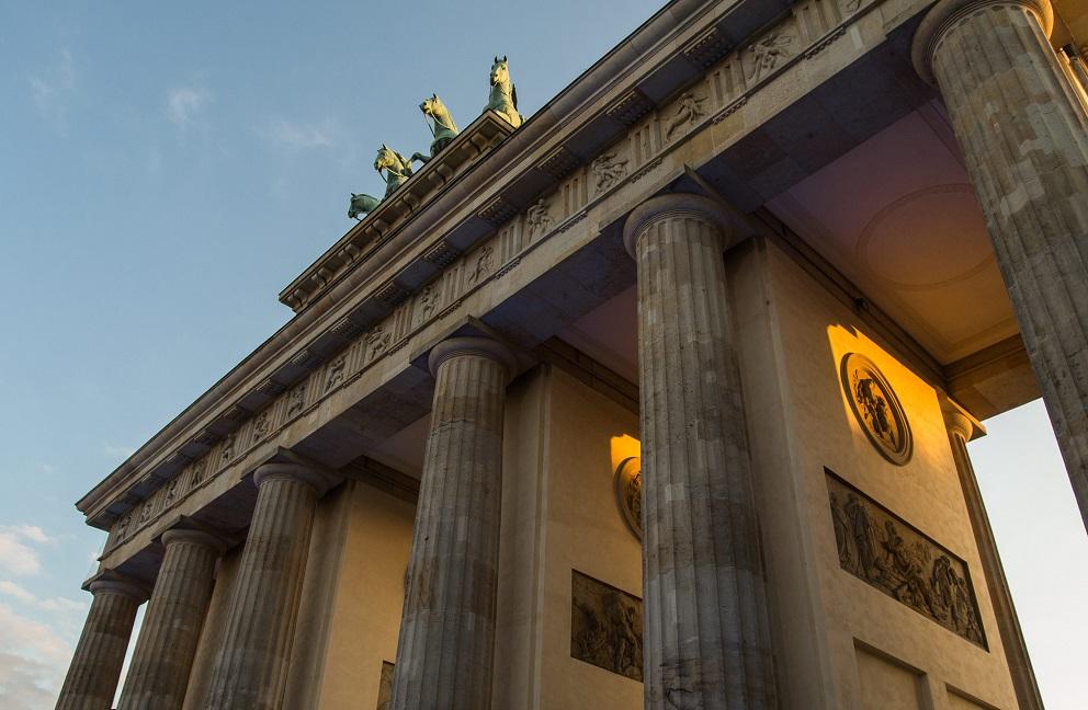 שוק הנדלן היוקרתי בברלין ובפרנקפורט מזנק כלפי מעלה