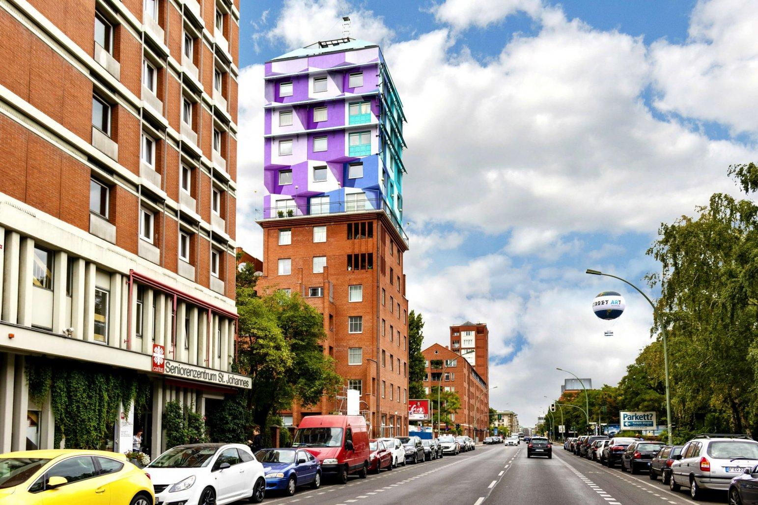 דירות בברלין וילהלם 119
