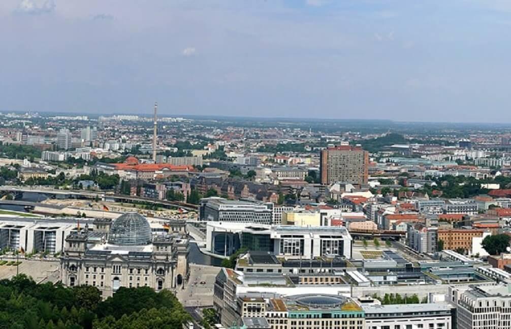 מומחי נדלן מעריכים שדמי השכירות בברלין ימשיכו לעלות גם בשנת 2019