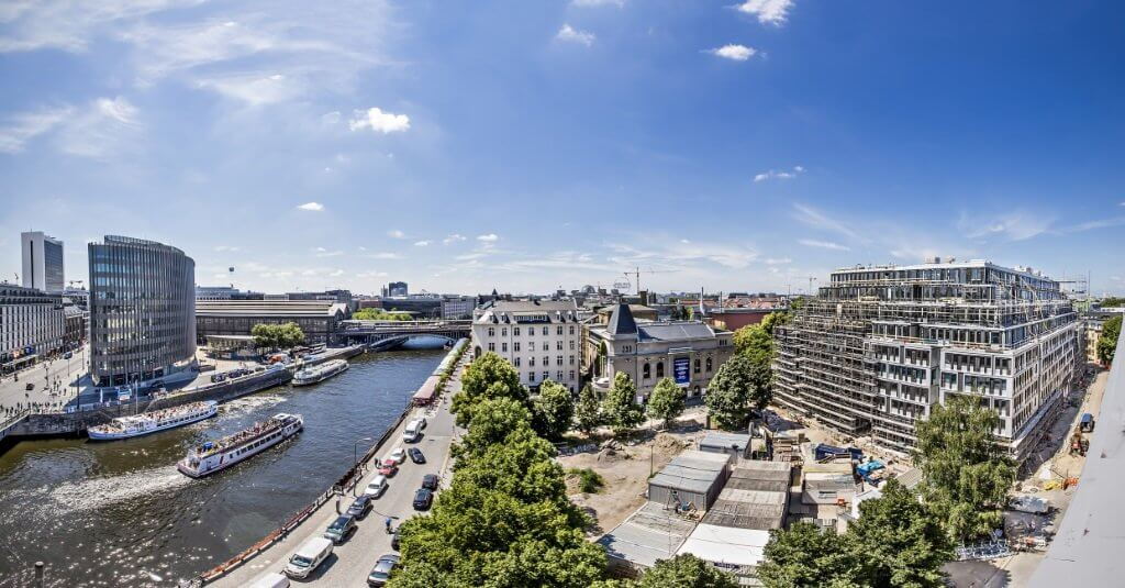 למה ערי גרמניה מהוות אטרקציה למשקיעים זרים?