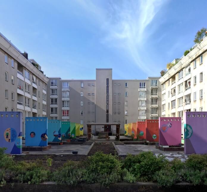 דירות לסטודנטים בבירת גרמניה - קטנות, יקרות, נחשקות ביותר