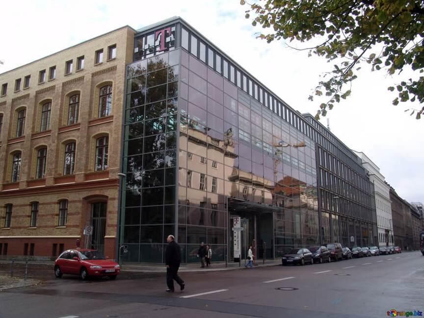 מחירי הנדלן בברלין עולים בתלילות