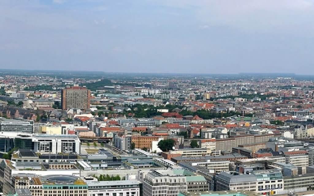 """מחירי שכירות עלו בברלין לשיא וחצו את רף ה 10 אירו למ""""ר"""