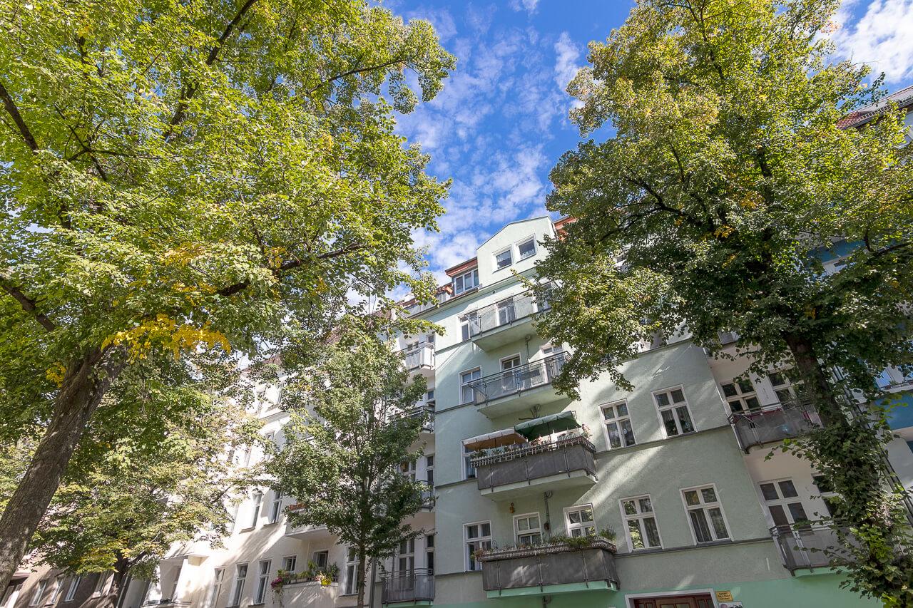דירות להשקעה בברלין ליאופולד