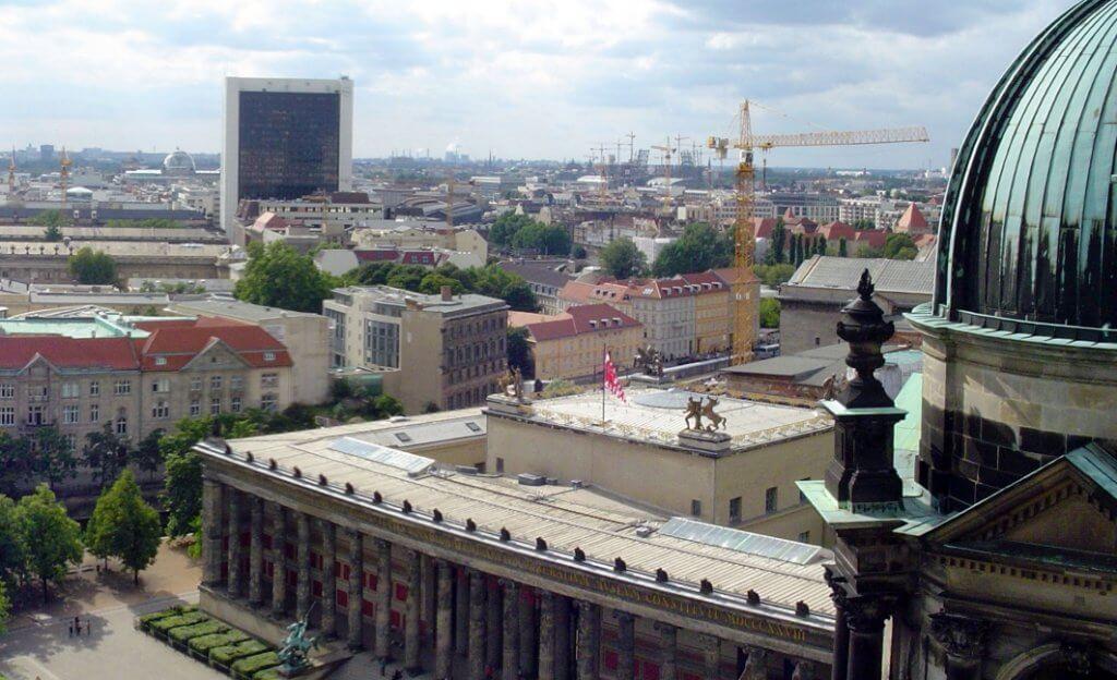 דירות בברלין - תנופה גדולה לפתרון בעיית הדיור הגדולה עדיין לא נראית באופק