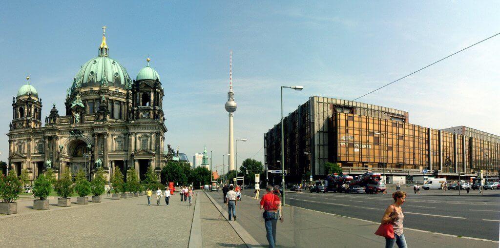 המוקד החם של שוק הנדלן בברלין