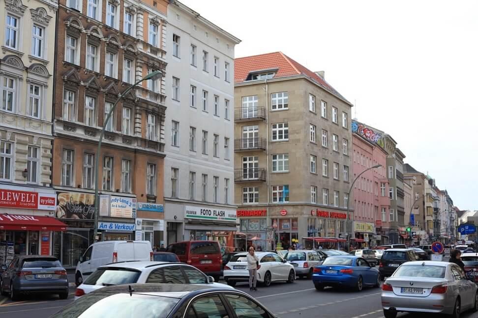 המגורים בערי אירופה הופכים ליקרים יותר
