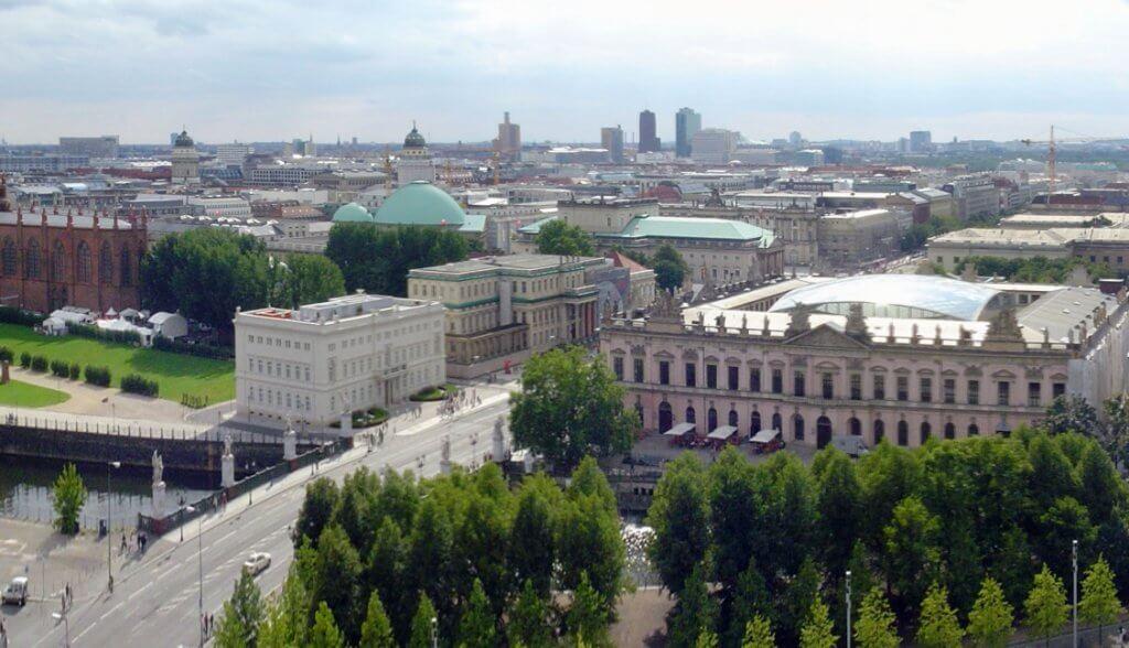 עלייה חדה במחירי הדיור בגרמניה