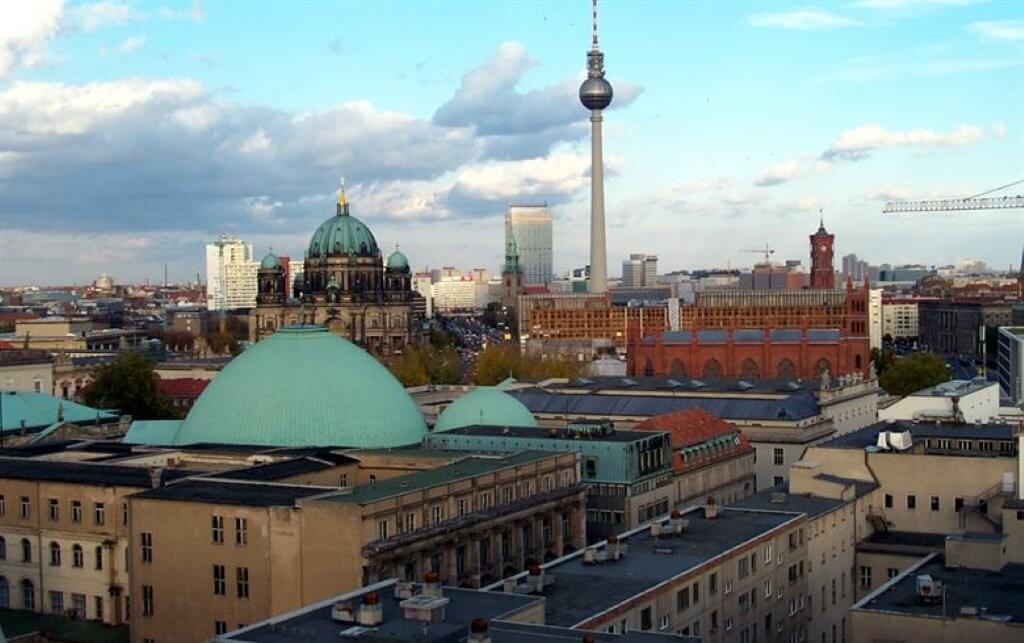 למרות המחירים הגבוהים, רכישת בית בגרמניה עדיין כדאית