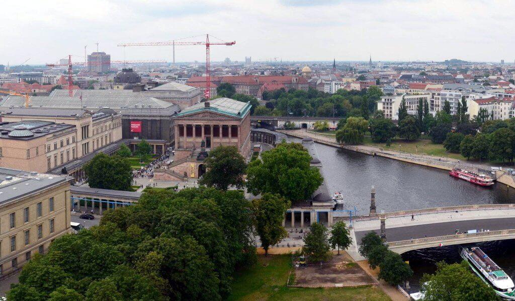 מצוקת הדיור בר השגה הגיעה גם לאיחוד האירופי