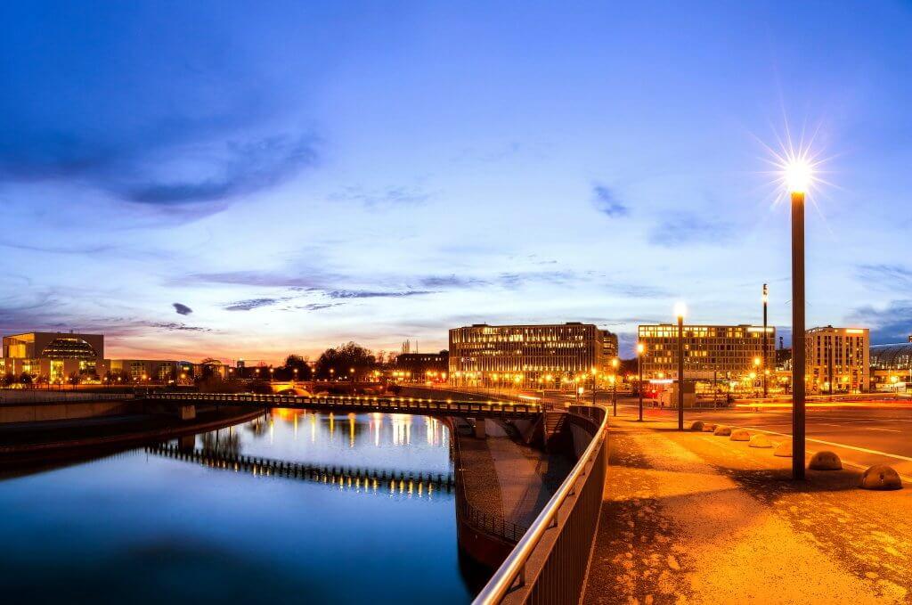 """נדל""""ן יוקרתי: עליית המחירים הגבוהה ביותר נרשמת בערים ברלין ופרנקפורט"""