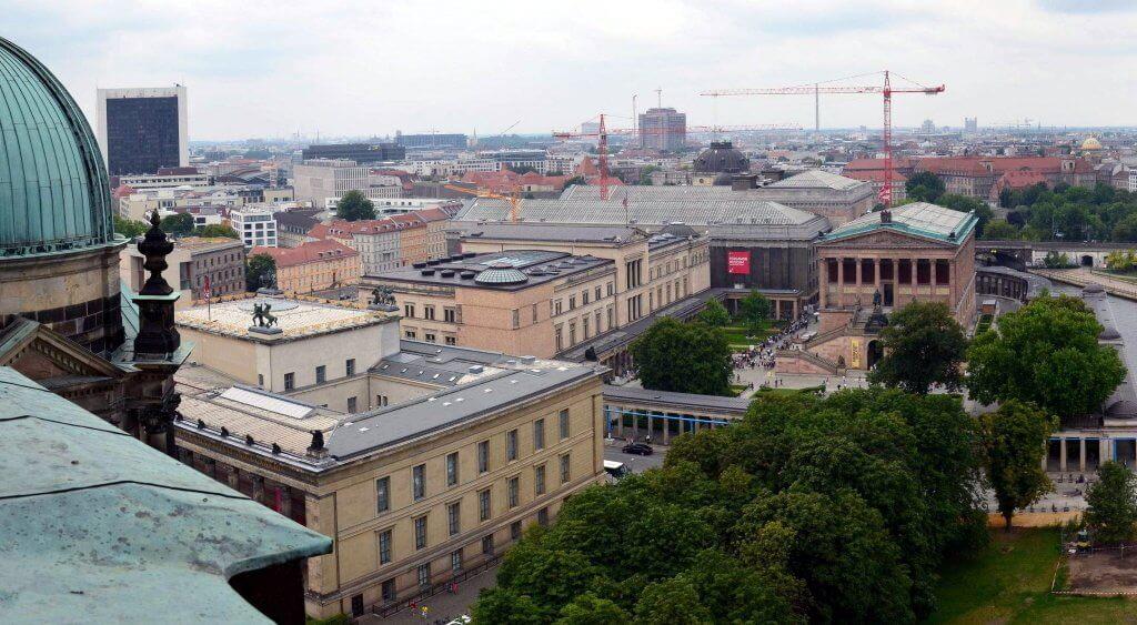 ברלין רוצה להקפיא את שכר הדירה בשטחה למשך 5 שנים. האם זה אפשרי