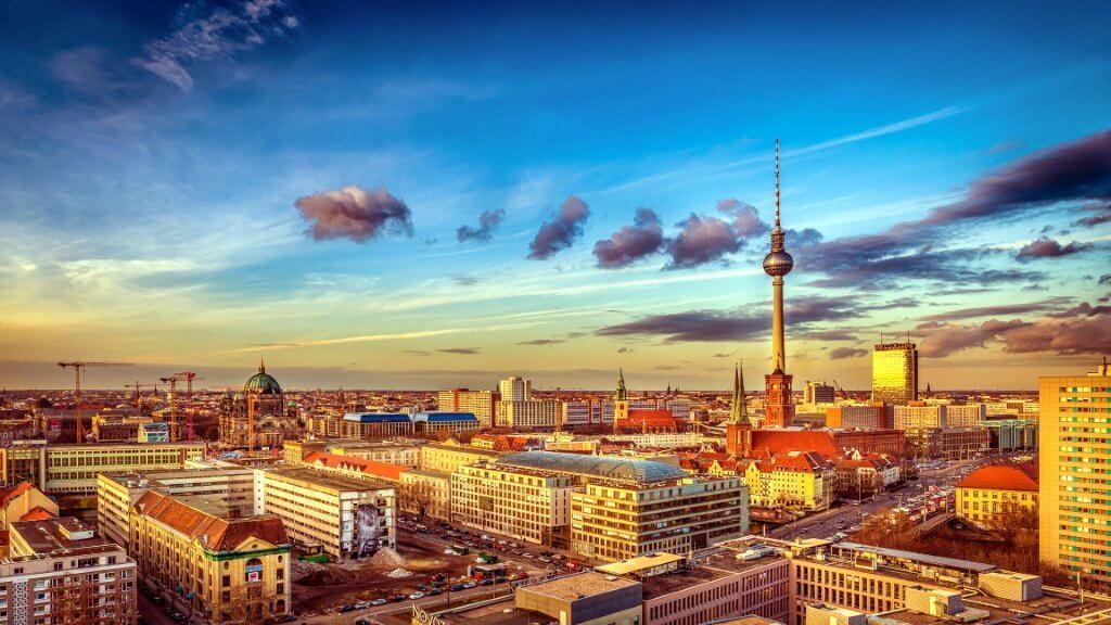 ערים במצוקה על משבר הדיור בדבלין וברלין