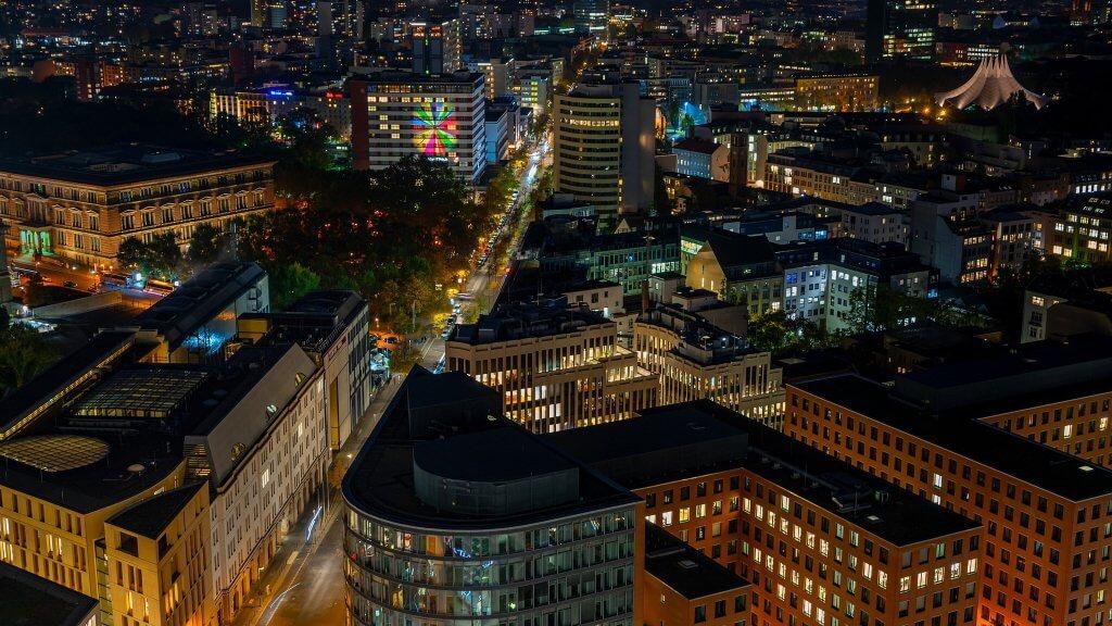 מחירי הדירות בברלין עלו בתלילות גם בשנה שעברה