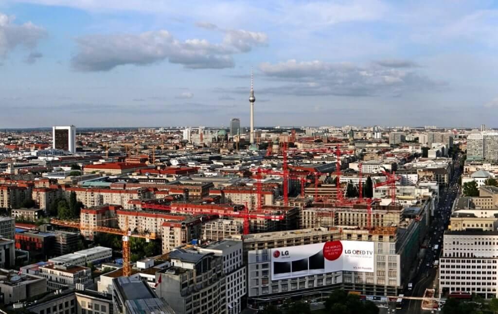 זינוק במחירי הנכסים בגרמניה בעקבות הריבית הנמוכה