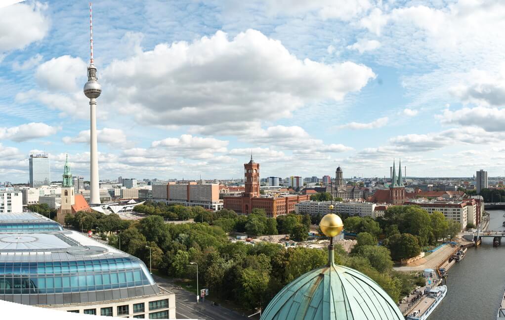 מחירי הדיור הפרטי בגרמניה ממשיכים לעלות